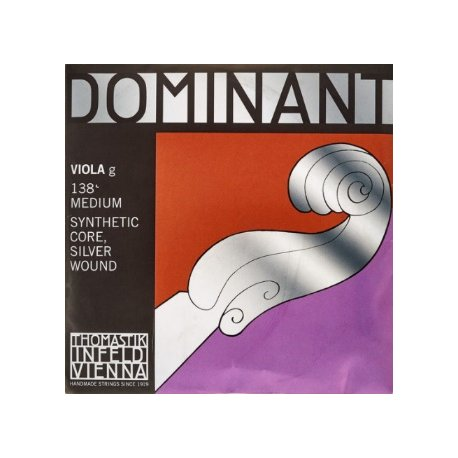 Thomastik Dominant 138 Medium G
