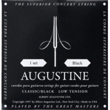 Augustine Black Light