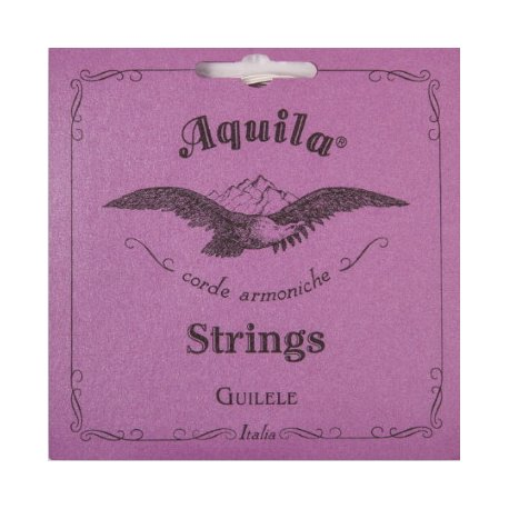 Aquila Guitalele Strings 27/C