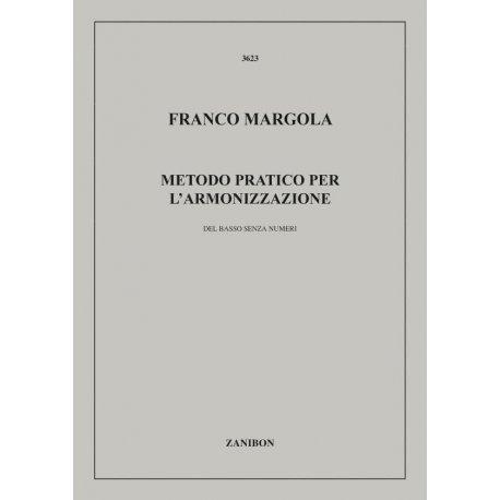 MARGOLA F. Metodo Pratico per l'Armonizzazione