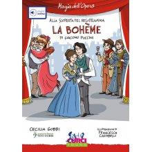 GOBBI C. Alla scoperta del melodramma - La Boheme