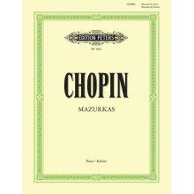 CHOPIN F. Mazurkas EP1902