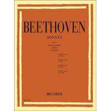 Beethoven L.V. Sonata Op.79 (Schnabel)