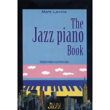 LEVINE M. The Jazz Piano Book