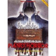 Vinciguerra R. Piano Horror Composizioni in stile gotico