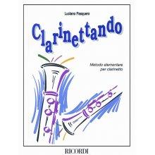 PASQUERO Clarinettando Vol.1
