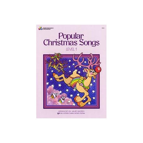 Popular Christmas Songs 1