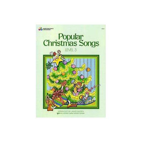 Popular Christmas Songs 3