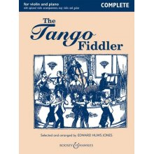 AA.VV.The Tango Fiddler Complete
