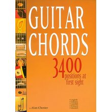 Chester A. 3400 Guitar Chords