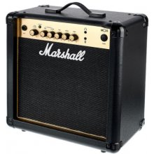 Marshall MG15G MG Gold
