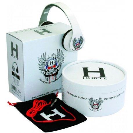 Carlsbro Hurtz HZB2 White