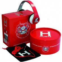 Carlsbro Hurtz HZG2R Red