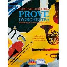 VINCIGUERRA R. Prove d'orchestra