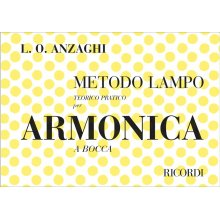 ANZAGHI L.O. Metodo Lampo
