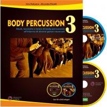 Paduano/Pinotti Body Percussion 3