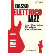 Carreri A. Basso Elettrico Jazz /2