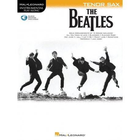 The Beatles per Sax Tenore