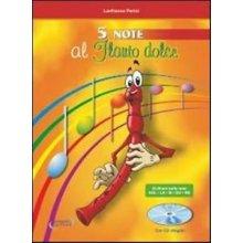 PERINI L. 5 Note al Flauto Dolce