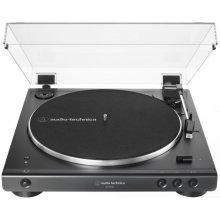 Audio Technica AT-LP60XBT Black