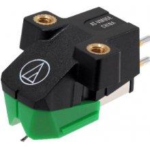 Audio Technica AT-VM95E Testina