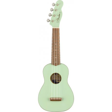 Ukulele Fender Venice WN Surf Green