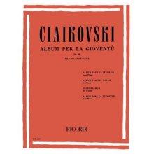 Ciaikovski P. Album per la Gioventù Op.39