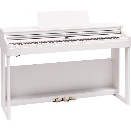 Roland RP701WH White