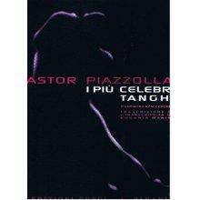 PIAZZOLLA A. I più celebri Tanghi (Fisarmonica-Accordion)