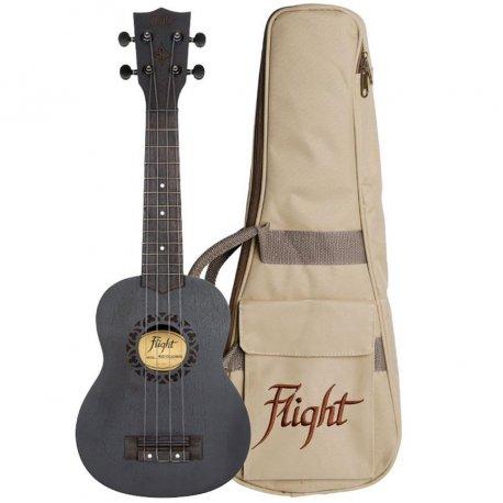 Flight NUS310BB Soprano Blackbird