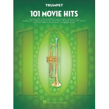 AA.VV. 101 Movie Hits for Trumpet