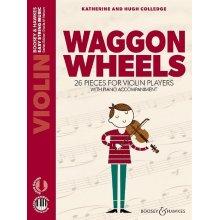 Colledge K. Waggon Wheels with Piano Accompaniment