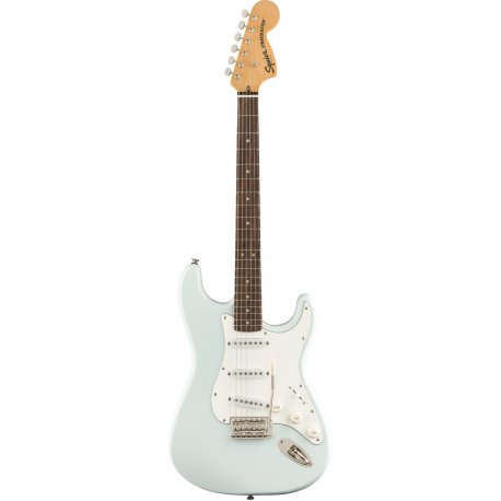 Fender Squier Classic Vibe Strat 70s LRL Sonic Blue