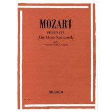 MOZART W.A. Serenata (Eine Kleine Nachtmusik) K.525