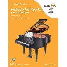 BASTIEN J. Metodo Completo per Pianoforte 4A