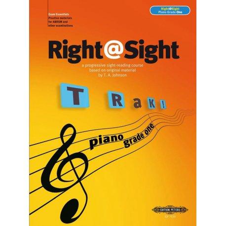 Johnson T.A. Right @ Sight 1