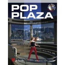 Pop Plaza - Alto Sax