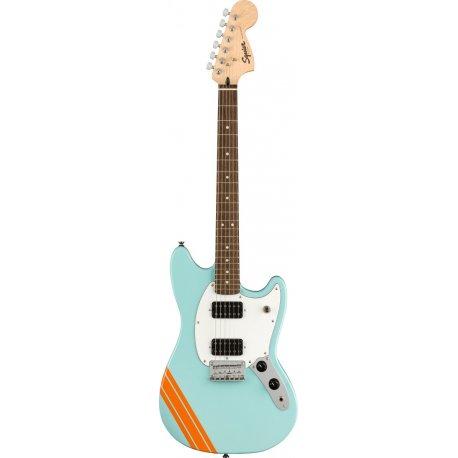 Fender Squier Bullet Comp Mustang HH LRL DPB