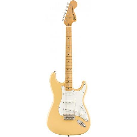 Fender Squier Classic Vibe Strat 70s MN Vintage White