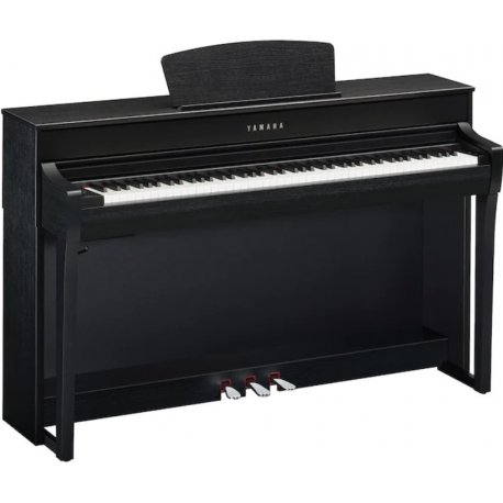 Yamaha CLP735B Black