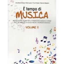 AA.VV. E' tempo di Musica Vol.II