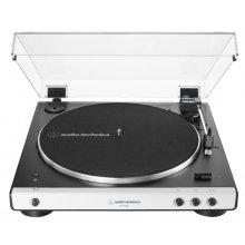 Audio Technica AT-LP60XBT White