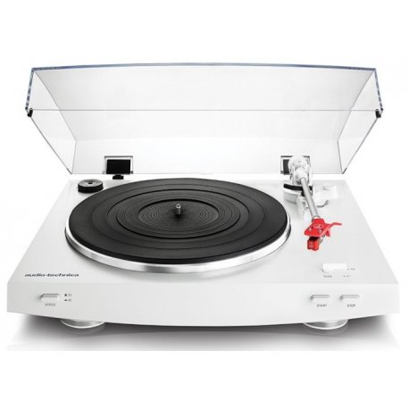 Audio Technica AT-LP3WH