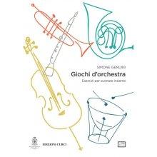 Genuini S. Giochi d'Orchestra