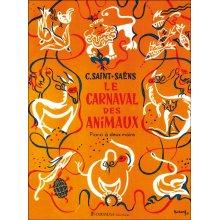 SAINT-SAENS C. Carnaval des Animaux