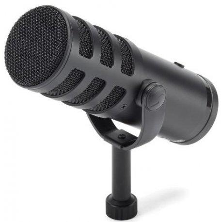 Samson Q9U Microfono Broadcast