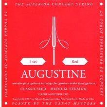 Augustine Classic Red Medium