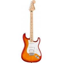 Fender Squier Affinity FMT HSS MN WPG SSB