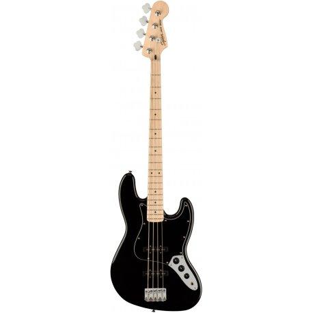 Fender Squier Affinity Jazz MN BPG BLK