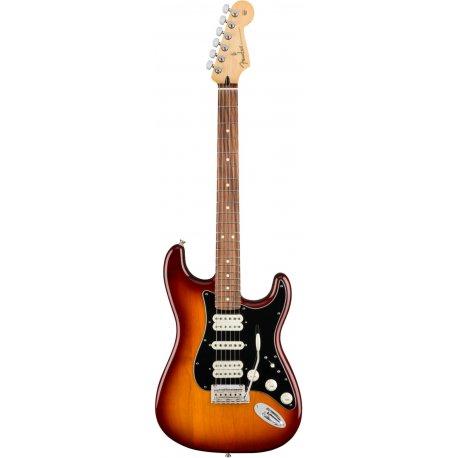 Fender Player Strat HSH PF TBS